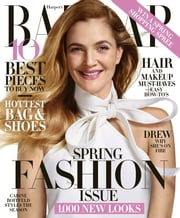 Harper's BAZAAR - Issue# 2 - Hearst Communications, Inc. magazine