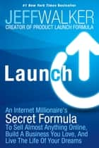 Launch ebook by Jeff Walker