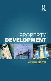Property Development ebook by Alan Millington