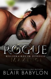 Rogue - A Romantic Suspense Romance Novel ebook by