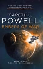 Embers of War ebook by