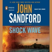 Shock Wave audiobook by John Sandford