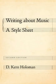 Why Classical Music Still Matters ebook by Kramer, Lawrence