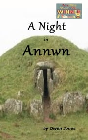 A Night in Annwn ebook by Owen Jones