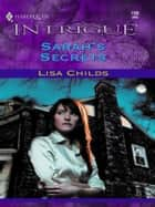Sarah's Secrets ebook by Lisa Childs