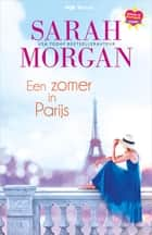 Een zomer in Parijs ebook by Sarah Morgan, Tasio Ferrand