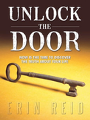 Unlock the Door ebook by Erin Reid