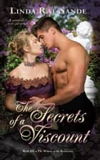 The Secrets of a Viscount ebook by Linda Rae Sande