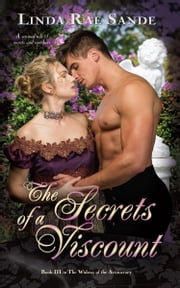 The Secret of a Viscount ebook by Linda Rae Sande