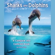 Sharks and Dolphins audiobook by Kevin Kurtz
