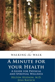 A Minute For Your Health ebook by Jena Rausch