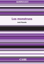 Los monstruos ebook by Jordi Planella Ribera