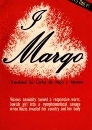 I, Margo ebook by Anonymous