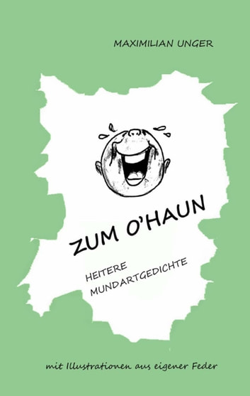 Zum O'haun ebook by Maximilian Unger