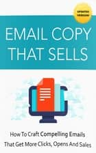 Email Copy That Sells ebook by John Hawkins