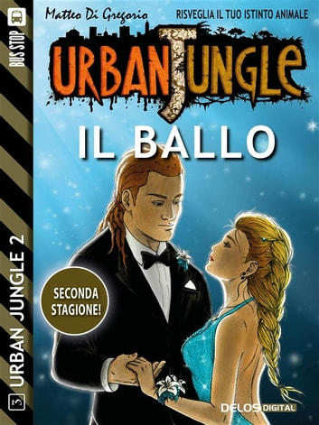 Il ballo ebook by Matteo Di Gregorio