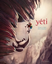Yéti ebook by Taï-Marc Le Thanh