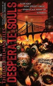 Desperate Souls ebook by Lamberson, Gregory
