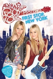 First Stop, New York #1 ebook by Tracey West,Katherine Noll