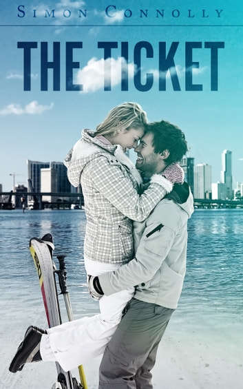 The Ticket ebook by Simon Connolly