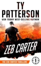 Zeb Carter ebook by Ty Patterson