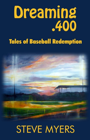 Dreaming .400 ebook by Steve Myers