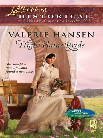 High Plains Bride ebook by Valerie Hansen