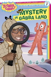 Mystery in Gabba Land ebook by Farrah McDoogle,Michael Scanlon