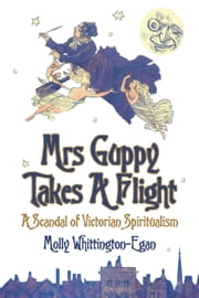Mrs Guppy Takes A Flight ebook by Molly Whittington-Egan