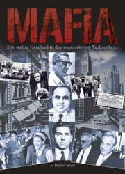 Mafia eBook by Jo Durden Smith