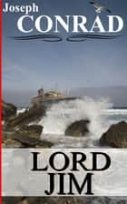 LORD JIM ebook by CONRAD Joseph