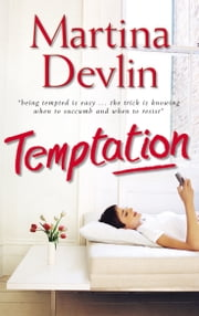 Temptation ebook by Martina devlin