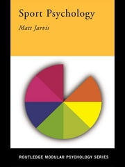 Sport Psychology ebook by Matt Jarvis