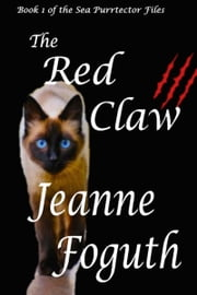 The Red Claw ebook by Jeanne Foguth