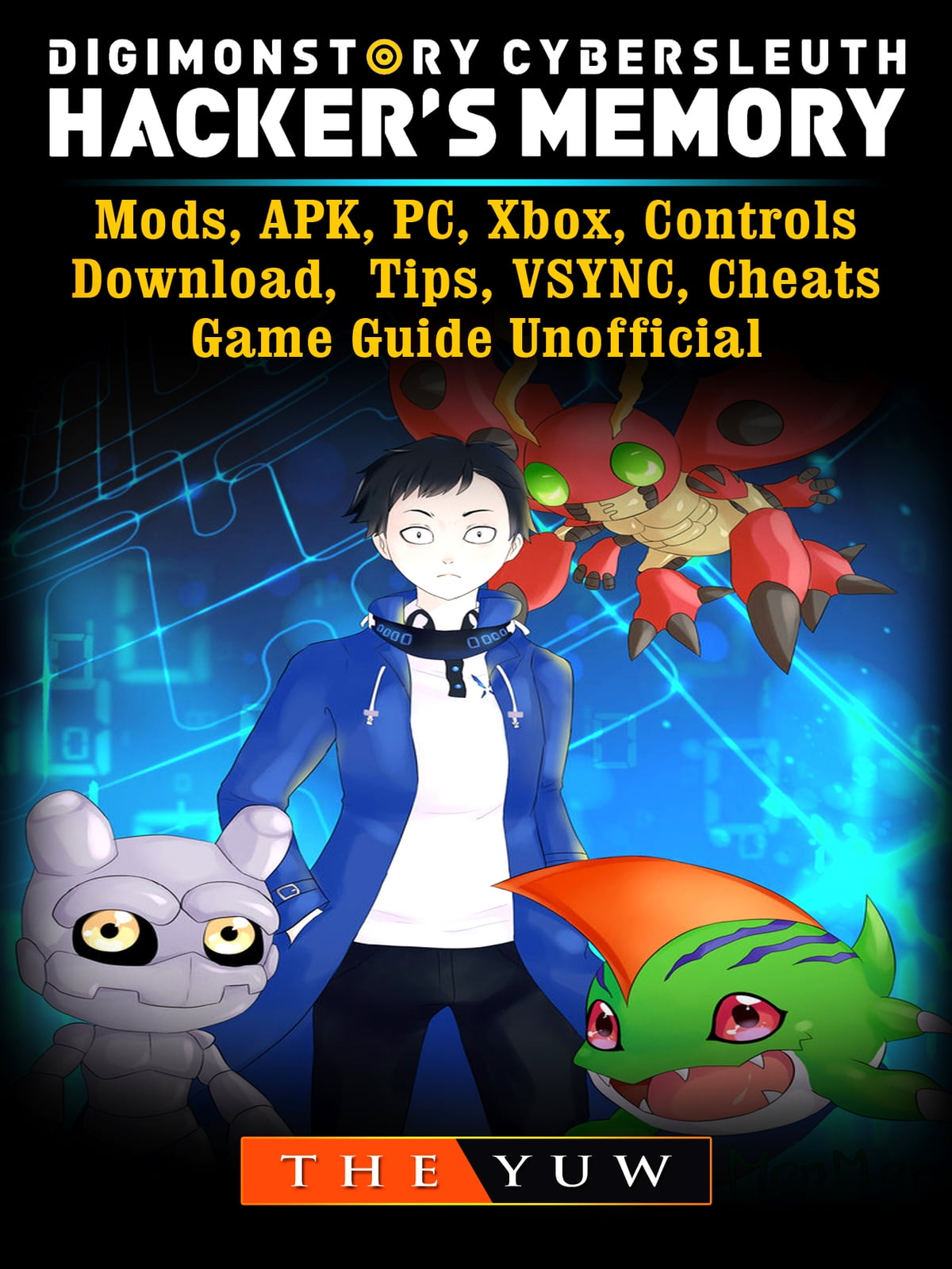 Digimon story cyber sleuth hackers memory, mods, apk, pc, xbox.