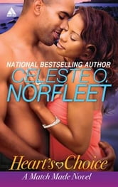 Heart's Choice ebook by Celeste O. Norfleet