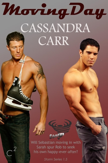 Moving Day - Storm ebook by Cassandra Carr