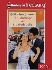 The Marriage Pact ebook by Elizabeth Duke