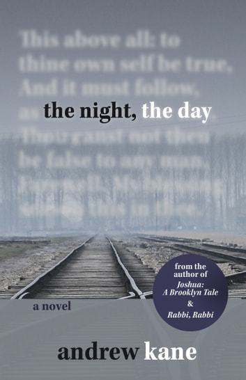 The Night, The Day ebook by Andrew Kane