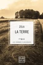 La terre ebook by