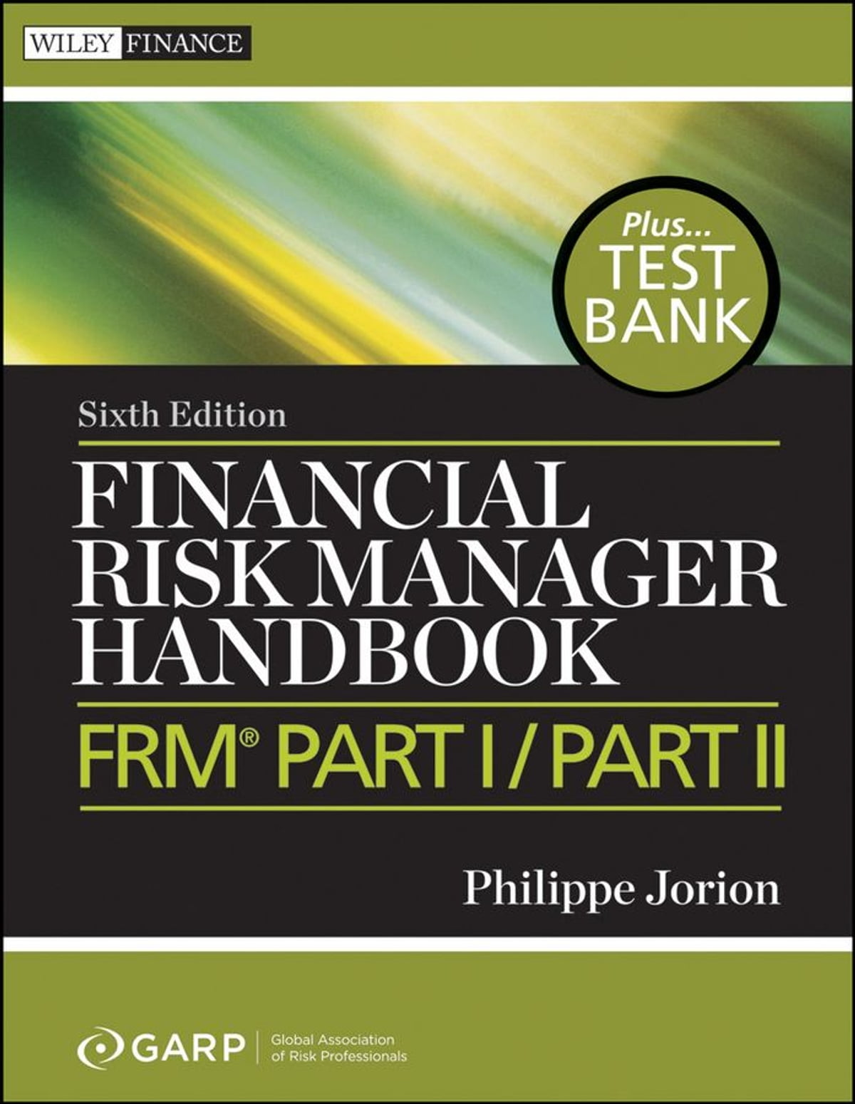 philippe jorion frm handbook 7th edition pdf free download