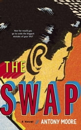 The Swap ebook by Antony Moore