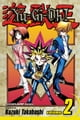 Kazuki Takahashi所著的Yu-Gi-Oh!, Vol. 2 - The Cards with Teeth 電子書