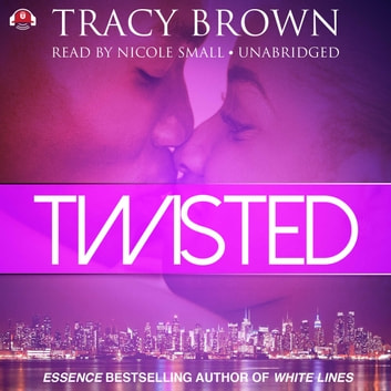 Twisted audiobook by Tracy Brown