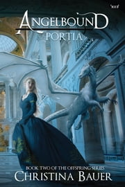 Portia ebook by Christina Bauer