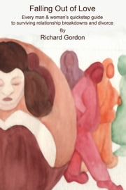 Falling out of Love ebook by Richard Gordon