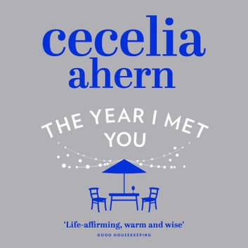 The Year I Met You livre audio by Cecelia Ahern