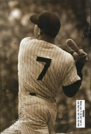 7 - The Mickey Mantle Novel ebook by Peter Golenbock