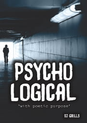 Psycho-Logical ebook by DJ Grills