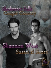 Blackwater Falls: Cougar Country ebook by Shannon West